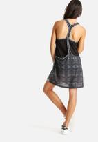 adidas Originals - La Print Tank Dress