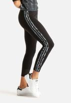 adidas Originals - La Print Stripe Legging