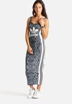 adidas Originals - La Print Long Dress