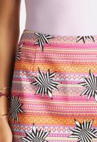 MINKPINK - Out Of This World Mini Skirt