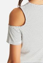 MINKPINK -  Cut Out Shoulder