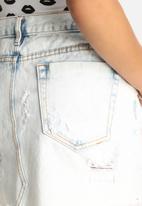 Glamorous - Denim Skirt