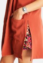 Glamorous - Sleeveless Blazer