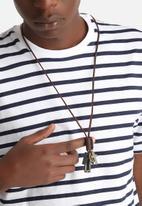 Icon - Pablo Discobar Necklace