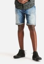 Selected Homme - Pep Denim Shorts