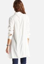 Vero Moda - Cona Long Shirt