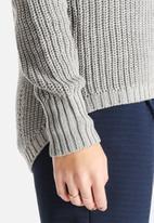 Vero Moda - Kylie Funnelneck Sweater