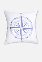 Superbalist Cushions - Compass Cushion