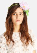 Johnny Loves Rosie - Farah Floral Headband