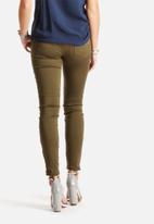 Vero Moda - Wish Super Slim Cargo Pants