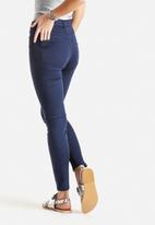 Vero Moda - Super Hot Ankle Pants