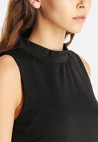 Vero Moda - Bobby Funnel Short Dress