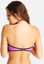 Bikini Love - Limited Burst Neokini Bandeau Top