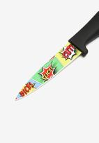 Kitchen Craft - Comic Paring Knife