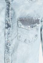 Bellfield - Iris Denim Shirt