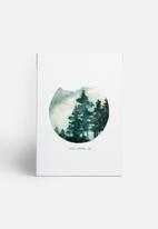 Claudia Liebenberg - Shades of Winter 3