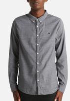 S.P.C.C. - L/S Oxford Shirt