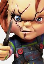 Mezco Toyz - Chucky Stylized Roto Figure