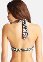 Freya - Malibu Bandless Triangle Bikini Top