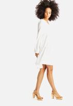 Glamorous - Tiered Dress