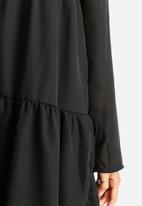 Glamorous - Gypsy Dress