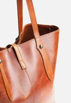 FSP Collection - Rozel Tassel Tote