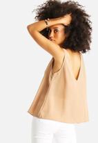 Glamorous - Flare Vest