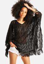 Glamorous - Crochet Top