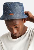 Icon - Say What Bucket Hat