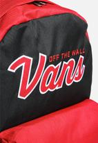 Vans - Old School Backpack