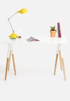Nomad Home - Bergen Writing Desk