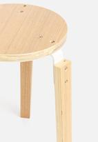 Nomad Home - Verbia Stool