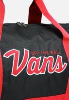 Vans - Anacapa Duffel