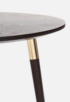 Nomad Home - Sumatra Coffee Table