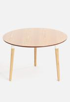 Nomad Home - Fjord Coffee Table