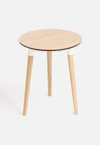 Nomad Home - Fjord Side Table