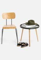 Nomad Home - Ant Chair