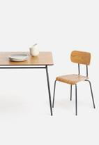 Nomad Home - Ant Table