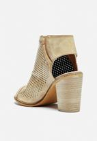 Therapy - Bailey Perforated