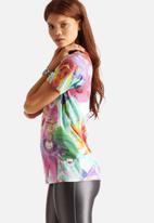 Hype - Summer Speckle T-Shirt