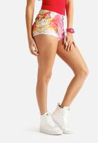 Hype - Tropical Sunrise Shorts