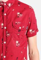 Soul Star - Hula Shirt