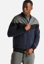 Unyforme - Kean Sweat Jacket