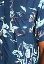 Vans - Junipero Shirt