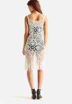 Glamorous - Crochet Dress