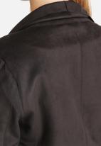 Vero Moda - Amy Faux Suede Jacket