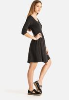 Vero Moda - Grace 3/4 Short Dress