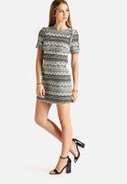 Vero Moda - Peru Mini Dress