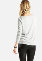 Vero Moda - Care Structure Cardigan