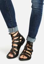 Vero Moda - Seven Super Slim Jeans